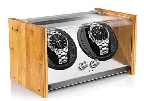 watchwinders relojes automáticos