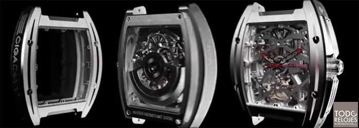 comprar reloj xiaomi ciga design