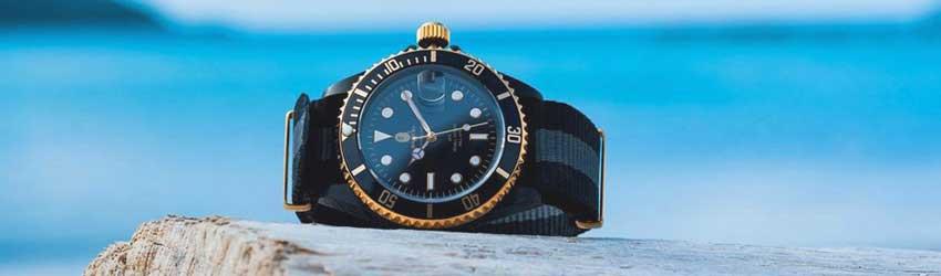 relojes para el verano