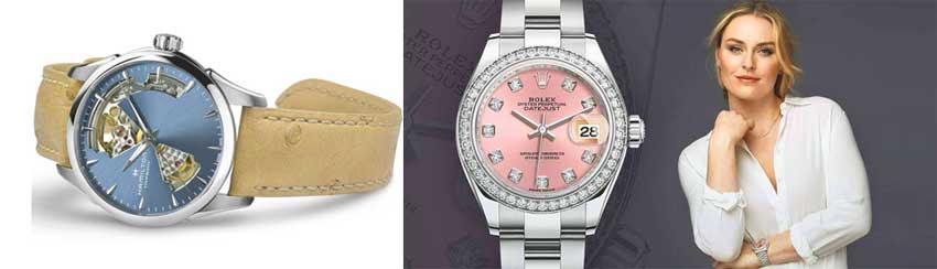 comprar relojes para mujer automaticos