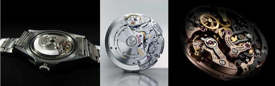 relojes automáticos faq